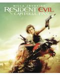 Resident Evil: The Final Chapter (Blu-ray) - 1t