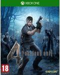 Resident Evil 4 (Xbox One) - 1t