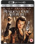 Resident Evil: Afterlife (4K Ultra HD + Blu-Ray) - 1t