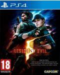 Resident Evil 5 (PS4) - 1t