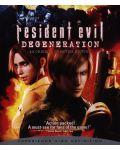 Resident Evil: Degeneration (Blu-ray) - 1t