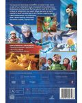 Rise of the Guardians (DVD) - 3t