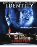 Identity (Blu-ray) - 1t