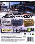 Need For Speed: Shift (PS3) - 3t