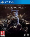 Middle-earth: Shadow of War (PS4) - 1t