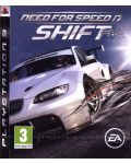 Need For Speed: Shift (PS3) - 1t