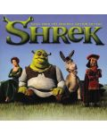 Soundtrack - Shrek-Music From the Original Motion Picture (CD) - 1t