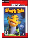 Shark Tale - Best Of Activision (PC) - 1t