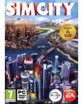 SimCity (PC) - 1t