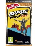 Skate Park City (PSP) - 1t