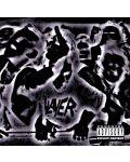 Slayer - Undisputed Attitude (CD) - 1t