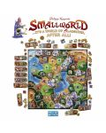 Small World - 3t