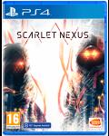 Scarlet Nexus (PS4) - 1t