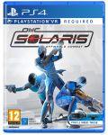 Solaris Offworld Combat (PS4 VR) - 1t