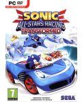 Sonic All-Stars Racing Transformed (PC) - 1t