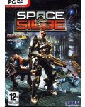 Space Siege (PC) - 1t