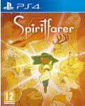 Spiritfarer (PS4) - 1t