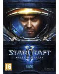 StarCraft II: Wings of Liberty (PC) - 1t