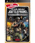 Star Wars: Battlefront - Renegade Squadron (PSP) - 1t