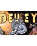 Walk Hard: The Dewey Cox Story (Blu-ray) - 4t