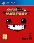 Super Meat Boy (PS4) - 1t