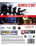 Syndicate (PS3) - 15t