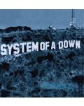 System Of A Down - Toxicity (CD) - 1t