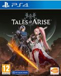 Tales Of Arise (PS4) - 1t