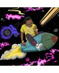 Takeoff - the Last Rocket - (CD) - 1t