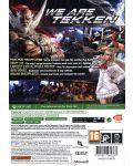 Tekken Tag Tournament 2 (Xbox One/360) - 6t