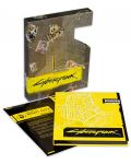 The World of Cyberpunk 2077 (Deluxe Edition) - 4t