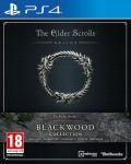 The Elder Scrolls Online Blackwood Collection (PS4) - 1t