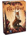 Joc de societate The Fox in The Forest - de familie - 1t