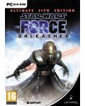 Star Wars: the Force Unleashed - Ultimate Sith Edition (PC) - 1t