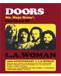 The Doors - Mr. Mojo Risin': the Story of L.A. Woman (DVD) - 1t