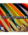 The Beach Boys - Greatest Hits - (CD) - 1t