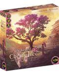 Joc de societate The Legend of the Cherry Tree - 1t