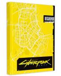 The World of Cyberpunk 2077 (Deluxe Edition) - 7t