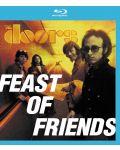 The Doors - Feast Of Friends (Blu-Ray) - 1t