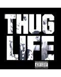 Thug Life, 2Pac - Thug Life: Volume 1 - (CD) - 1t