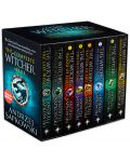 The Witcher Boxed Set - 1t