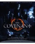 The Covenant (Blu-ray) - 1t