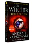 The Witcher Boxed Set - 14t