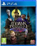 The Addams Family: Mansion Mayhem (PS4) - 1t