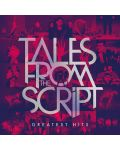 The Script - Tales from The Script: Greatest Hits (CD) - 1t