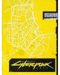 The World of Cyberpunk 2077 (Deluxe Edition) - 6t