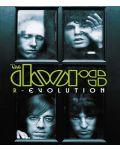 The Doors - R-Evolution (DVD) - 1t