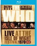 The Who - Live at the Isle of Wight (Blu-ray) - (Blu-ray) - 1t