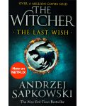The Witcher Boxed Set - 6t