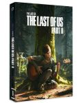 The Art of the Last of Us, Part II (Deluxe Edition) - 1t